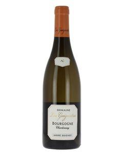 Goichot Chardonnay Les Guignottes Bourgogne 2018