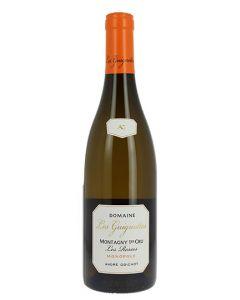 Goichot Montagny Premier Cru Les Resses Bourgogne 2018