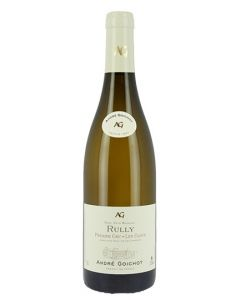 Goichot Rully Premier Cru Les Cloux Bourgogne 2019