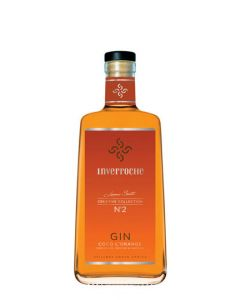 Inverroche Coco Orange Gin 700ml