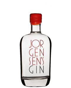Jorgensens