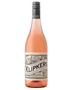 De Kleine Wijn Koöp Klipkers Rose Franschhoek 2020