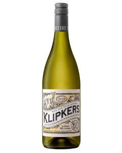 De Kleine Wijn Koöp Klipkers White Voor Paardeberg 2019
