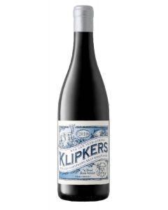 De Kleine Wijn Koöp Klipkers Red Western Cape 2019