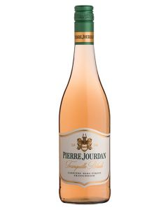 Pierre Jourdan Tranquille Blush Franschhoek 2019