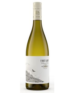First Light Chenin Blanc 2019 - Remhoogte