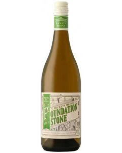 Foundation Stone White 2016 - Rickety Bridge