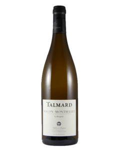Cave Talmard Macon Montbellet Bourgogne 2020