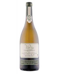 Wild Yeast Chardonnay 2018 - Springfield