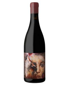 Wolf and Woman Pinotage Swartland 2018